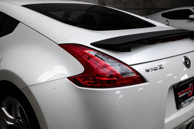 2009 Nissan 370Z w/ Custom Bucket Seats & More in Addison, TX 75001
