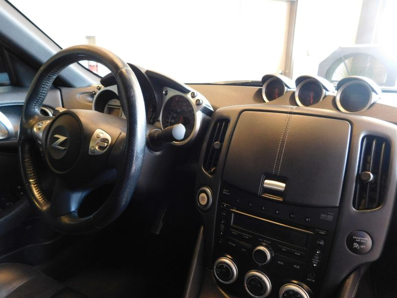 2009 Nissan 370Z Touring  city TN  Doug Justus Auto Center Inc  in Airport Motor Mile ( Metro Knoxville ), TN