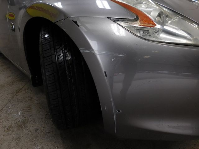 2009 Nissan 370Z Touring in Airport Motor Mile ( Metro Knoxville ), TN 37777