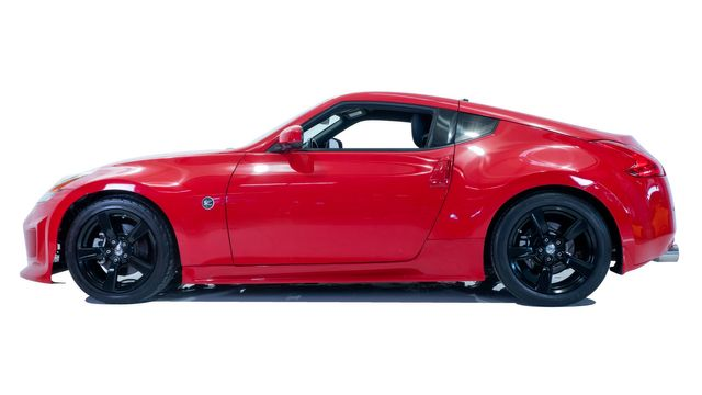 2009 Nissan 370Z with Many Upgrades in Dallas, TX 75229