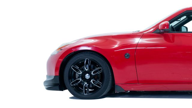 2009 Nissan 370Z Touring in Dallas, TX 75229