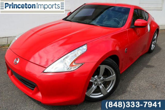 2009 Nissan 370Z in Ewing, NJ 08638