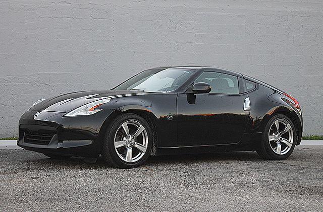 2009 Nissan 370Z Hollywood, Florida 20