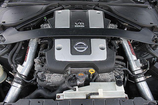 2009 Nissan 370Z Hollywood, Florida 27