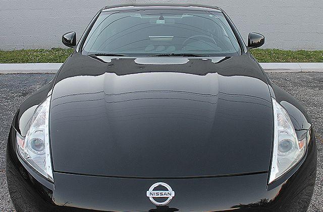 2009 Nissan 370Z Hollywood, Florida 33