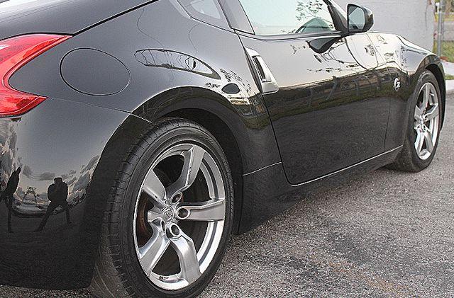 2009 Nissan 370Z Hollywood, Florida 5
