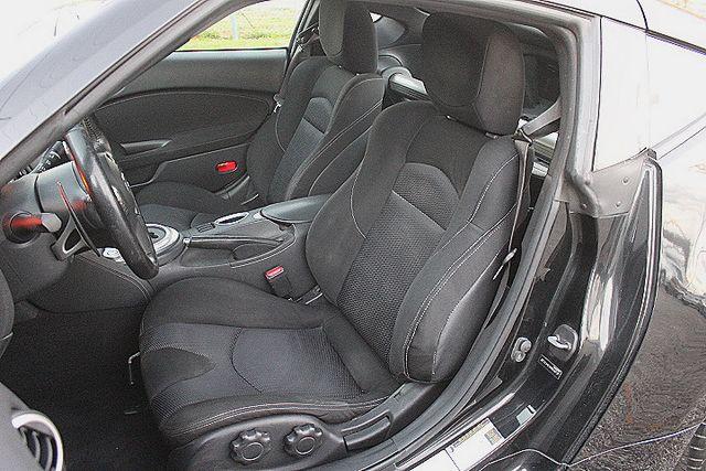 2009 Nissan 370Z Hollywood, Florida 21