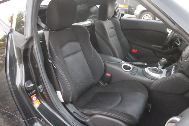 2009 Nissan 370Z Hollywood, Florida 22
