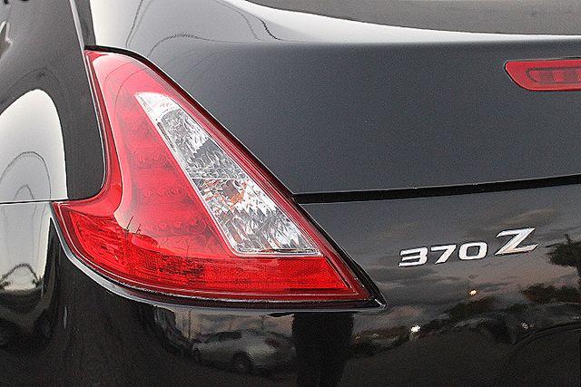 2009 Nissan 370Z Hollywood, Florida 40