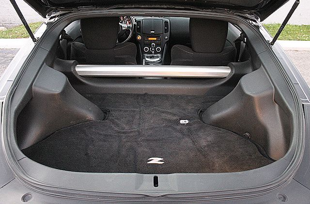 2009 Nissan 370Z Hollywood, Florida 29