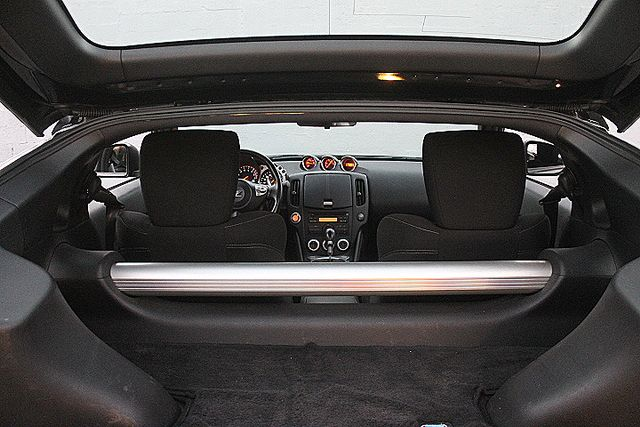 2009 Nissan 370Z Hollywood, Florida 30