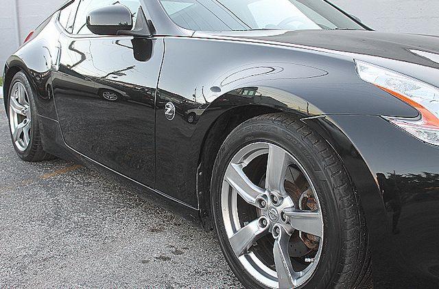2009 Nissan 370Z Hollywood, Florida 2