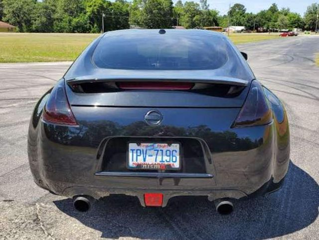 2009 Nissan 370Z Touring in Hope Mills, NC 28348