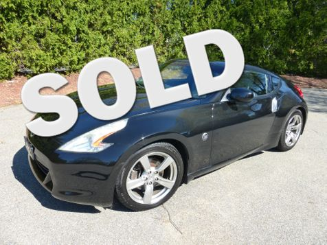 2009 Nissan 370Z Touring in Lawrence, MA