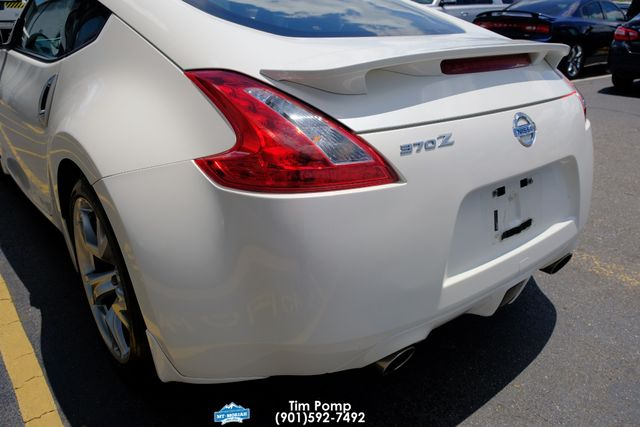2009 Nissan 370Z Touring in Memphis, Tennessee 38115