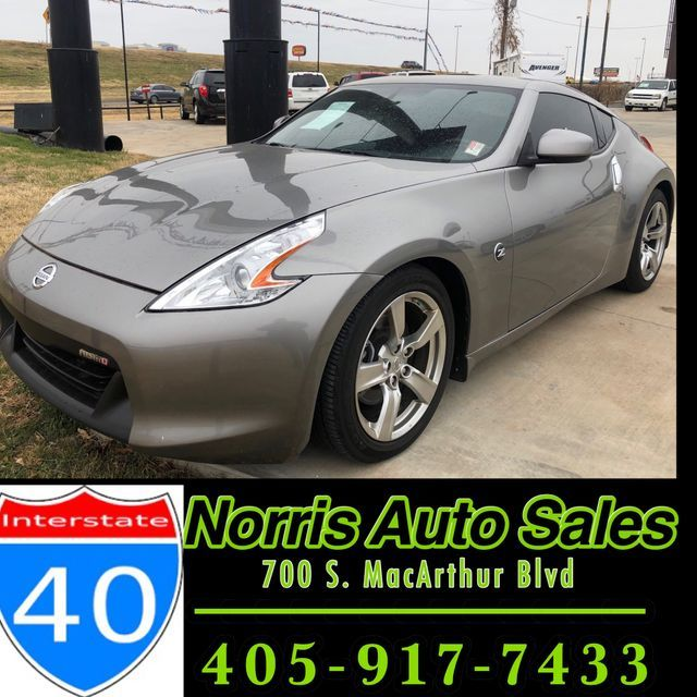 2009 Nissan 370Z NISMO in Oklahoma City OK