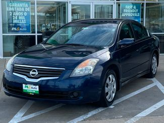 2009 Nissan ALTIMA 2.5; 2.5 S; 2 in Dallas, TX 75237