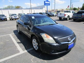 2009 Nissan Altima 25 S  Abilene TX  Abilene Used Car Sales  in Abilene, TX