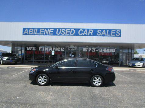 2009 Nissan Altima 2.5 S in Abilene, TX