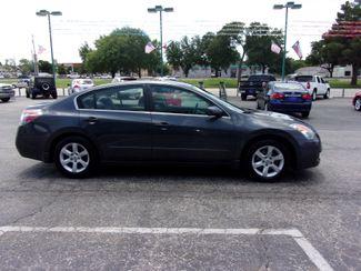 2009 Nissan Altima 25 S  Abilene TX  Abilene Used Car Sales  in Abilene, TX