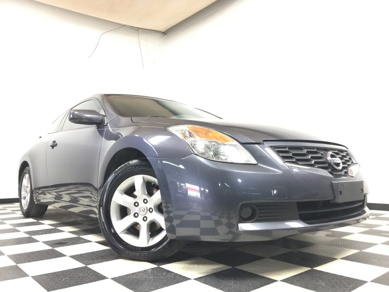 2009 Nissan Altima *Approved Monthly Payments* | The Auto Cave in Addison