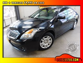 2009 Nissan Altima 2.5 in Airport Motor Mile ( Metro Knoxville ), TN 37777