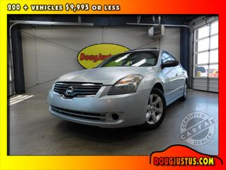 2009 Nissan Altima 2.5 SL in Airport Motor Mile ( Metro Knoxville ), TN 37777