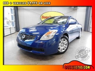 2009 Nissan Altima 2.5 S in Airport Motor Mile ( Metro Knoxville ), TN 37777