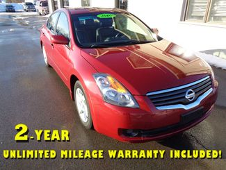 2009 Nissan Altima 2.5 S in Brockport NY, 14420