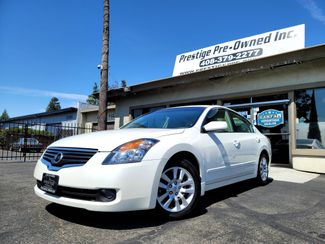 2009 Nissan Altima 2.5 S in Campbell, CA 95008