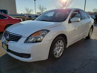 2009 Nissan Altima 2.5 | Champaign, Illinois | The Auto Mall of Champaign in Champaign Illinois