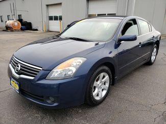 2009 Nissan Altima 2.5 SL | Champaign, Illinois | The Auto Mall of Champaign in Champaign Illinois