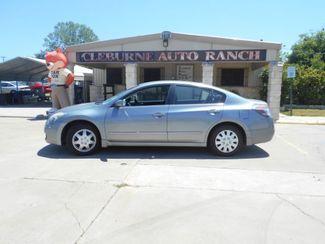 2009 Nissan Altima 2.5 S Cleburne, Texas 11