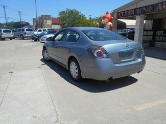 2009 Nissan Altima 2.5 S Cleburne, Texas 12