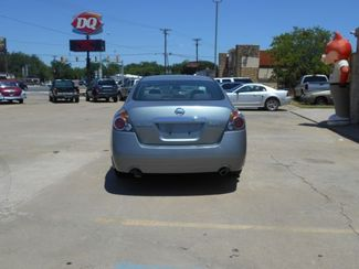 2009 Nissan Altima 2.5 S Cleburne, Texas 13