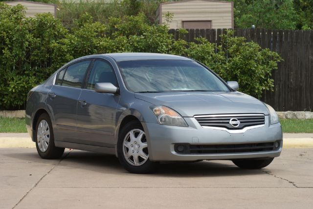 2009 Nissan Altima 2.5 S in Cleburne TX, 76033
