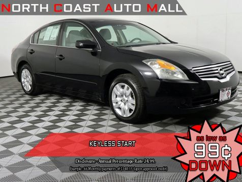 2009 Nissan Altima 2.5 in Cleveland, Ohio