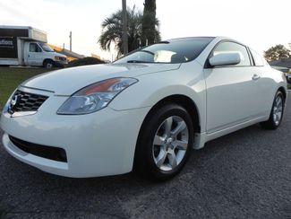 2009 Nissan Altima Coupe 2.5 S in Martinez Georgia, 30907