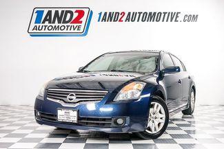 2009 Nissan Altima 2.5 in Dallas TX
