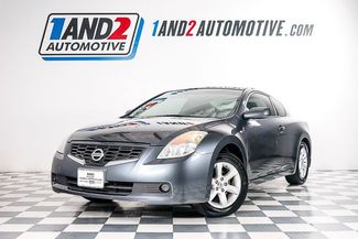 2009 Nissan Altima 2.5 S in Dallas TX