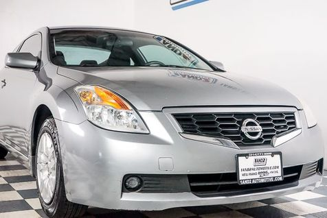 2009 Nissan Altima 2.5 S in Dallas, TX