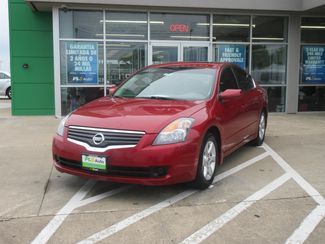 2009 Nissan Altima 2.5 SL in Dallas, TX 75237