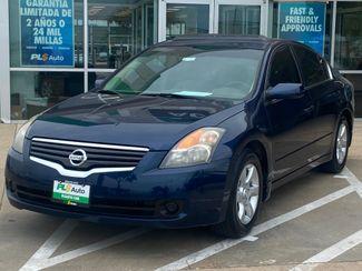 2009 Nissan Altima 2.5 SL in Dallas, TX 75237