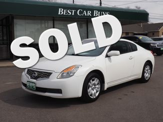 2009 Nissan Altima 2.5 S Englewood, CO