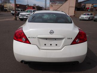 2009 Nissan Altima 2.5 S Englewood, CO 6