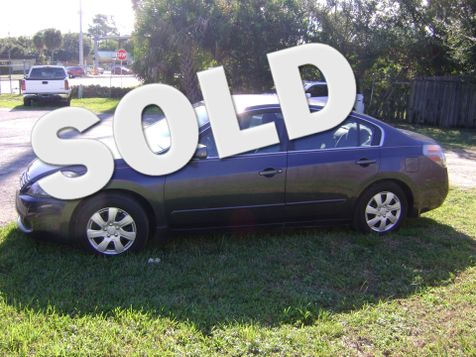 2009 Nissan ALTIMA 2.5 in Fort Pierce, FL