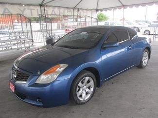 2009 Nissan Altima 2.5 S Gardena, California