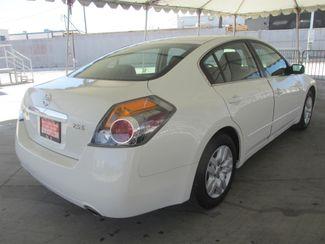2009 Nissan Altima 2.5 S Gardena, California 2