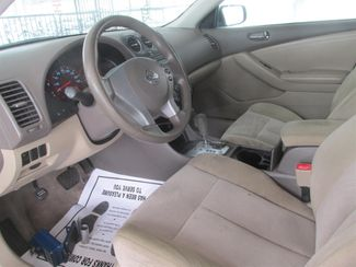 2009 Nissan Altima 2.5 S Gardena, California 4