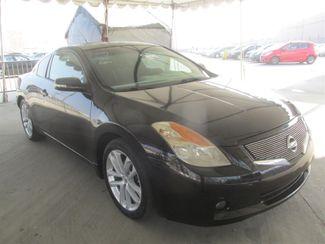 2009 Nissan Altima 3.5 SE Gardena, California 3